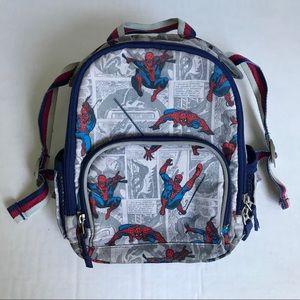 Pottery Barn Kids Marvel Spider-Man Small Backpack